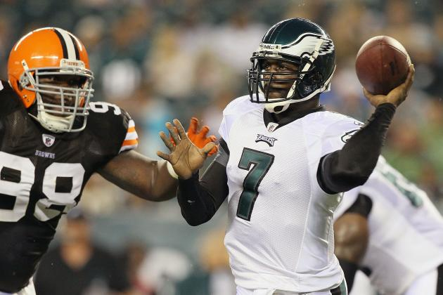Philadelphia Eagles vs. Cleveland Browns: Final Report Card and Analysis