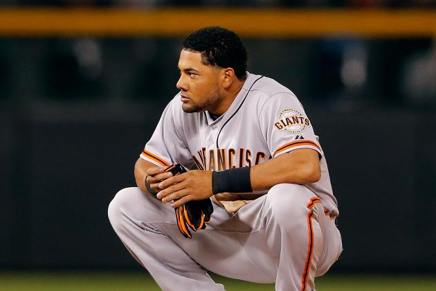 San Francisco Giants: 3 Options to Replace Melky Cabrera in 2013