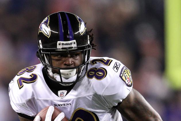 Fantasy Football: The Top Sleeper for Each Team in 2012