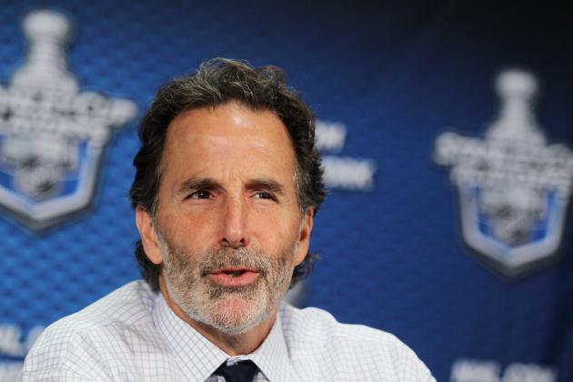 John Tortorella and the 5 Most Colorful Characters in NY Rangers History