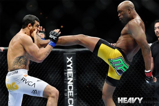 UFC 151: Jon Jones, Dan Henderson and the Defining Moments of  MMA's 12 Best