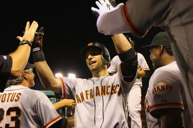 San Francisco Giants: 6 Reasons They'll Make the Playoffs Without Melky Cabrera