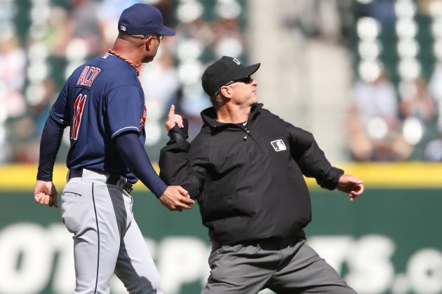 Who Deserves the Most Blame for Cleveland Indians' Disappointing 2012 so Far?