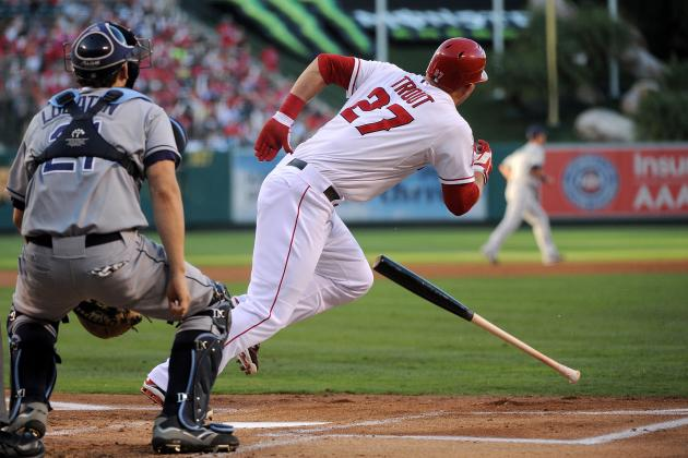 Fantasy Baseball: 3 Tips for Handling Your Hitters in the Stretch Run