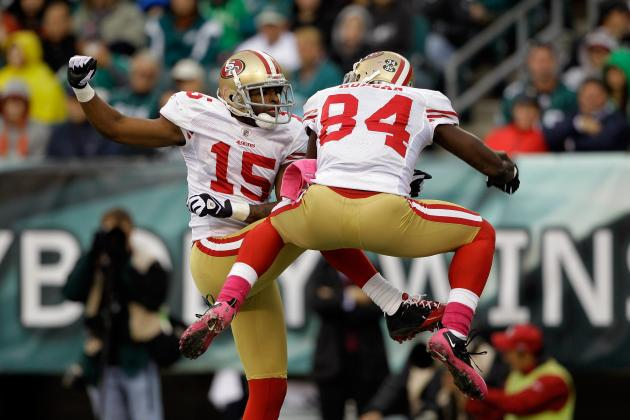 Fantasy Football Team Names for San Francisco 49ers Fans