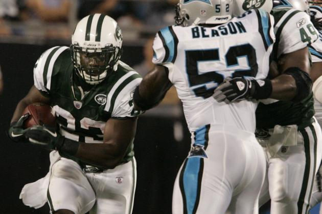 Panthers vs Jets: 10 Key Players, Things to Watch for New York