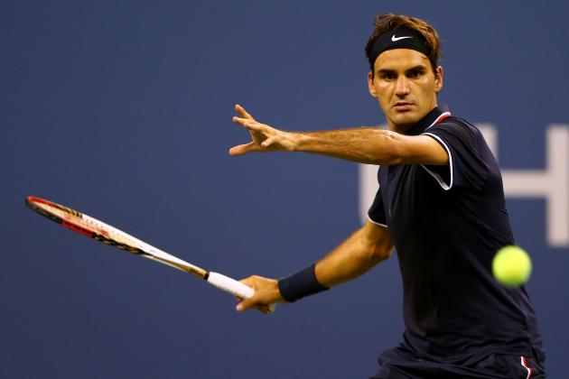 US Open Tennis 2012: 5 Matchups That We Can't Wait to See