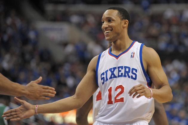7 Reasons Philadelphia 76ers Are Potential Favorites to Win Atlantic Division