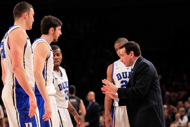 College Basketball: The Most Secure Coaches in the Game Today