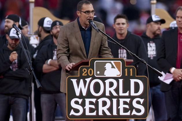 St. Louis Cardinals: Ranking GM John Mozeliak's Best and Worst Roster Moves