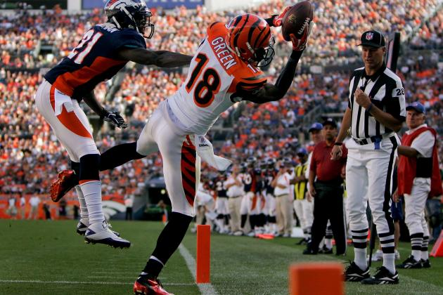 Cincinnati Bengals: 5 Bold Predictions for the Bengals in the 2012-2013 Season