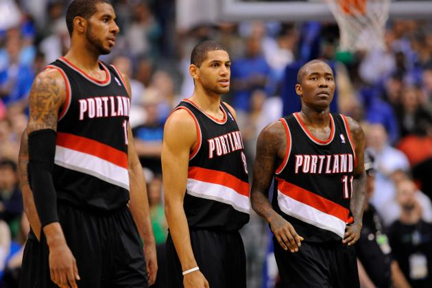 Portland Trail Blazers: 10 Realistic Expectations for 2012-13