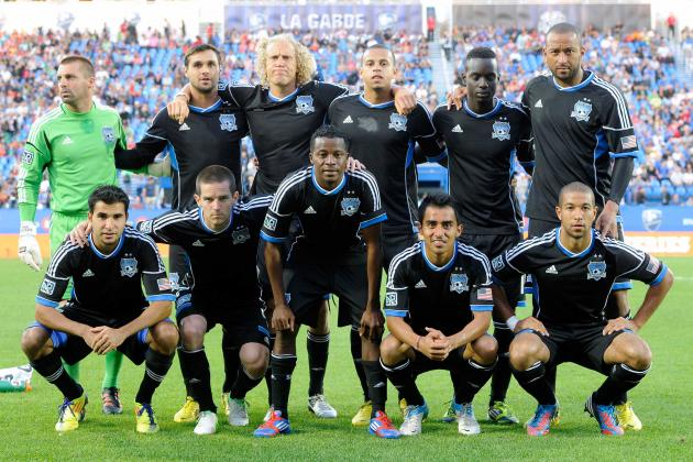 San Jose Earthquakes Top MLS Power Rankings