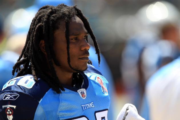 Fantasy Football 2012: Why Chris Johnson Doesn't Deserve First-Round Pick Hype