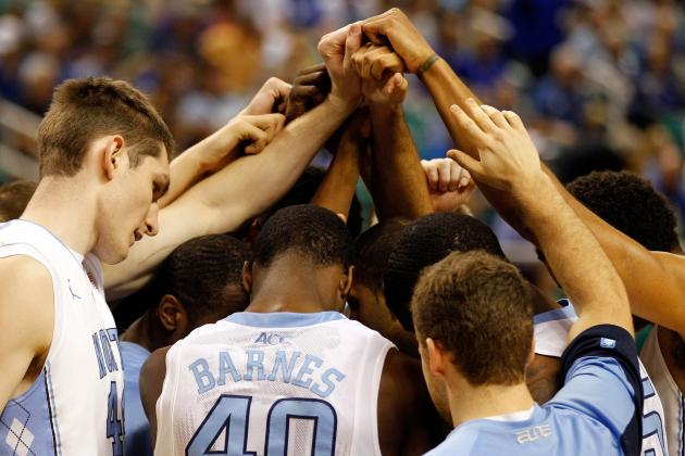 North Carolina Basketball: 7 Bold Predictions for the Tar Heels' 2012-13 Season