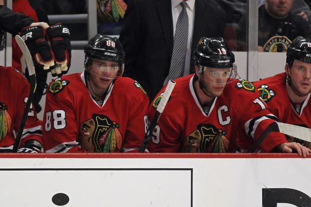 Chicago Blackhawks: 4 Biggest Changes They Must Make Before Opening Night
