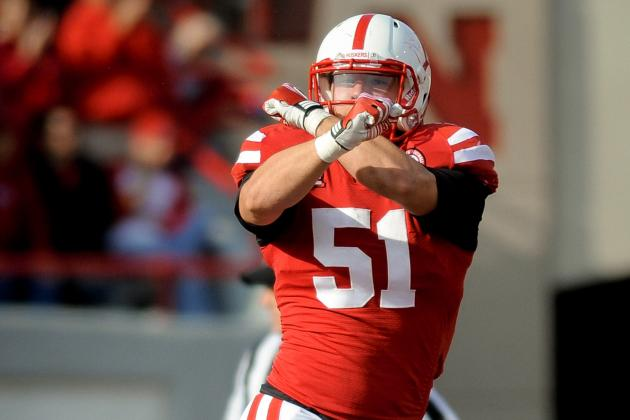 Nebraska Football: Ranking Top 5 Defenses Cornhuskers Will Challenge in 2012
