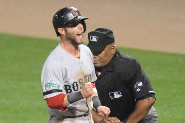 Boston Red Sox: 10 Reasons the Sox Are the MLB's Most Dangerous 'Spoiler' Team