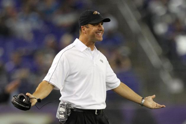 Baltimore Ravens: 4 Up, 4 Down Before Preseason Week 3