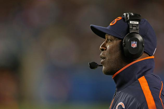 6 Questions Chicago Bears Fans Should Be Asking