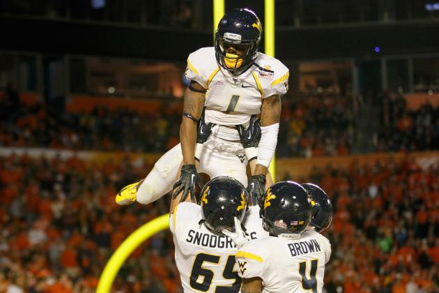 Predicting College Football's 20 Highest-Scoring Teams for 2012