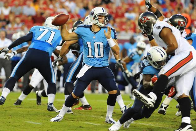 2012 NFL Preseason: One Thing to Watch for in Every Week 3 Game