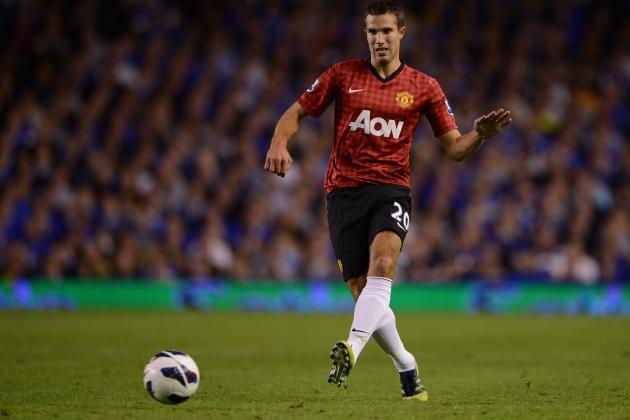 Arsenal Transfer Rumors: 3 Players Who Could Make Up for Losing Robin van Persie