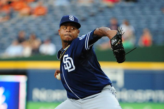 Edinson Volquez: 5 Contenders with the Chips for Waiver Trade Deadline Deal