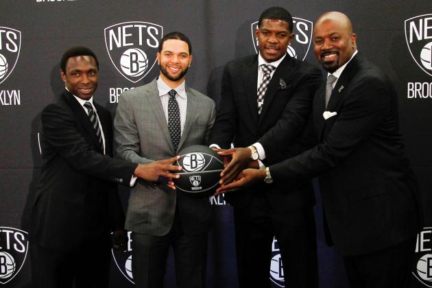 The Brooklyn Nets Will Win the Atlantic Division This Season