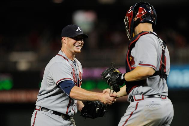 8 Reasons the Braves Put 2011 Collapse Behind Them and Red Sox Haven't