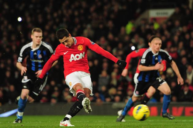 8 Reasons Javier Hernandez Will Star for Manchester United This Season