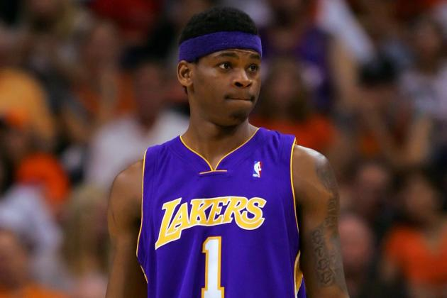 The 8 Most Embarrassing Lakers of All Time