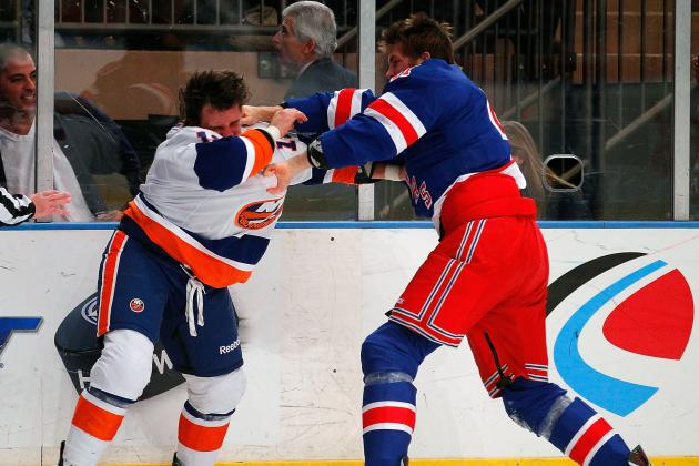 NHL's 8 Most Hate-Filled, Heated Rivalries Based on Geography