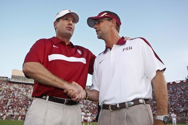 Florida State Football: Why 2012 Is Likely Mark Stoops' Last Season at FSU