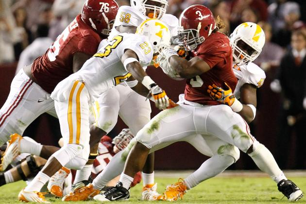 Tennessee Football: 5 Vols Ready to Play in the NFL Right Now