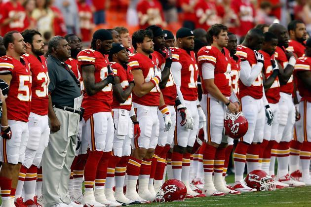 Seahawks vs Chiefs: Final Report Card, Players Grades for Kansas City