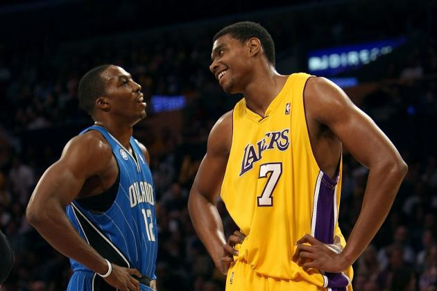 Grading Every NBA Team's Biggest Move of the 2012 Offseason