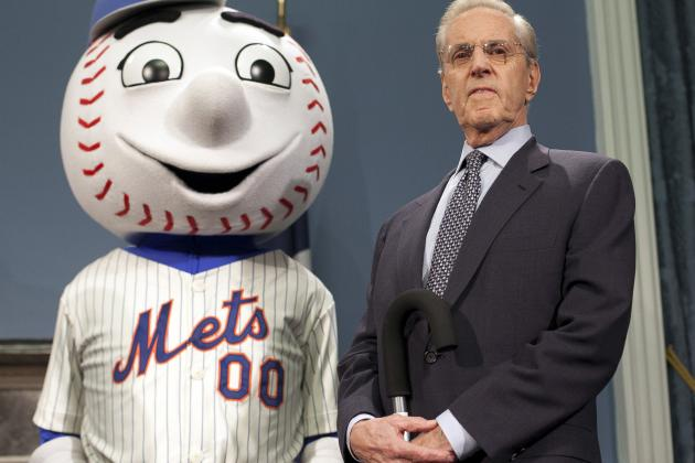 New York Mets: 5 Most Meaningless Statements Management Has Fed Fans