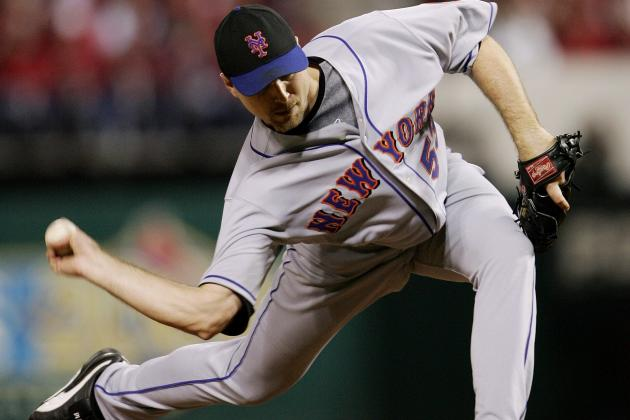 New York Mets: Reconstructing the Mets' Bullpen Based on 2006