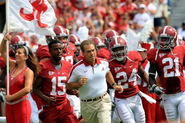 100 Bold Predictions for the 2012 College Football Season