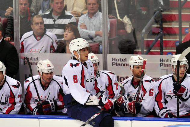 Washington Capitals: With Ovechkin in Decline, These 5 Players Must Step Up