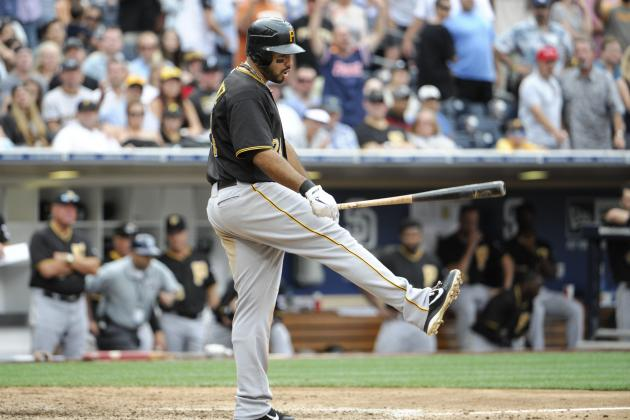 5 Reasons for the Pittsburgh Pirates' Latest Slump