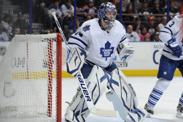 James Reimer: 3 Predictions for Toronto Maple Leafs Netminder in 2013