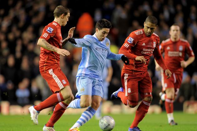 Liverpool vs. Manchester City: 5 Key Battles to Watch at Anfield This Sunday