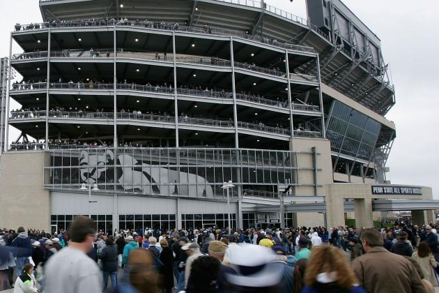 Penn State Football: The Top 5 Reasons to Come to Happy Valley This Season
