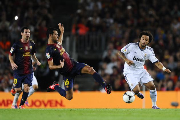 6 Biggest Storylines from the Spanish Super Cup First Leg