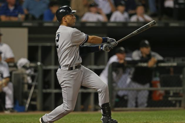 New York Yankees vs. Cleveland Indians August 24-26 Series Preview