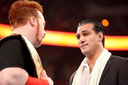 WWE: 5 Better World Heavyweight Championship Challengers Than Alberto Del Rio