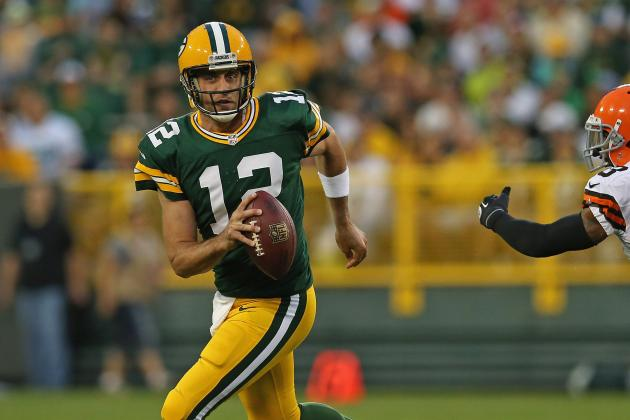 Pros and Cons of Every Projected Green Bay Packers Starter in 2012