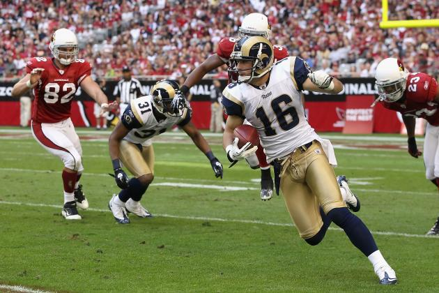 Fantasy Football 2012: 6 Late-Round WRs Who Will Exceed Expectations